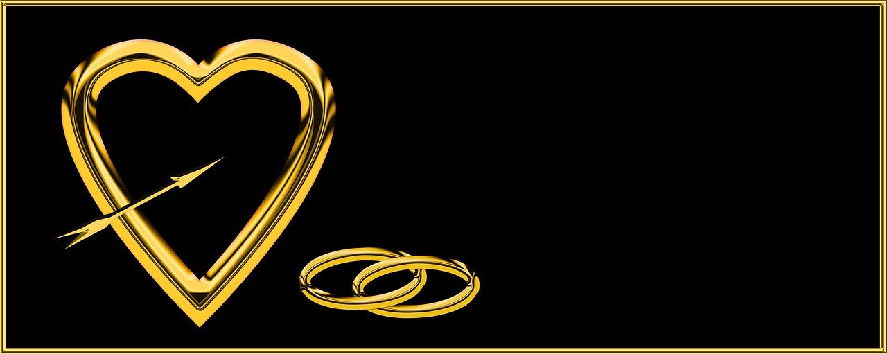 טבעות זהב