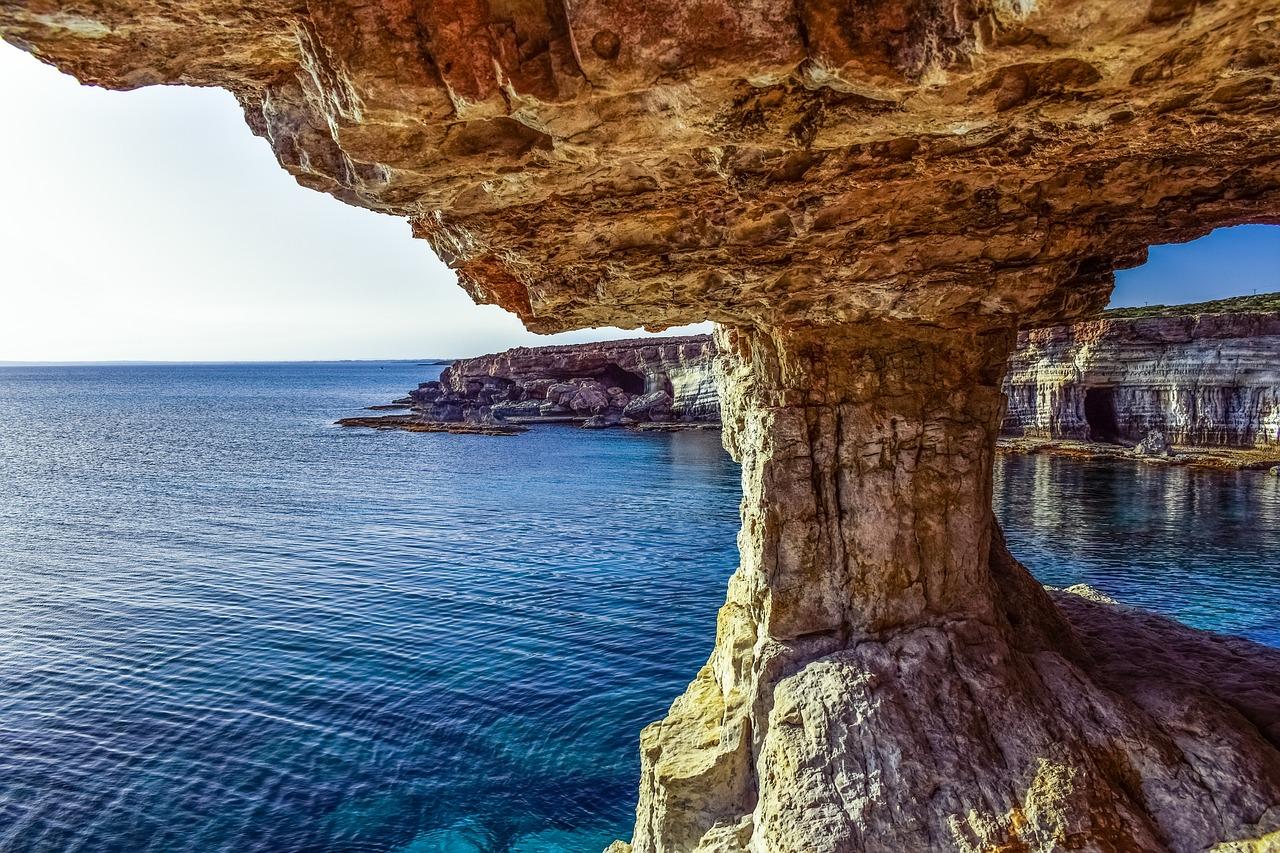 כמה עולה שבוע בקפריסין