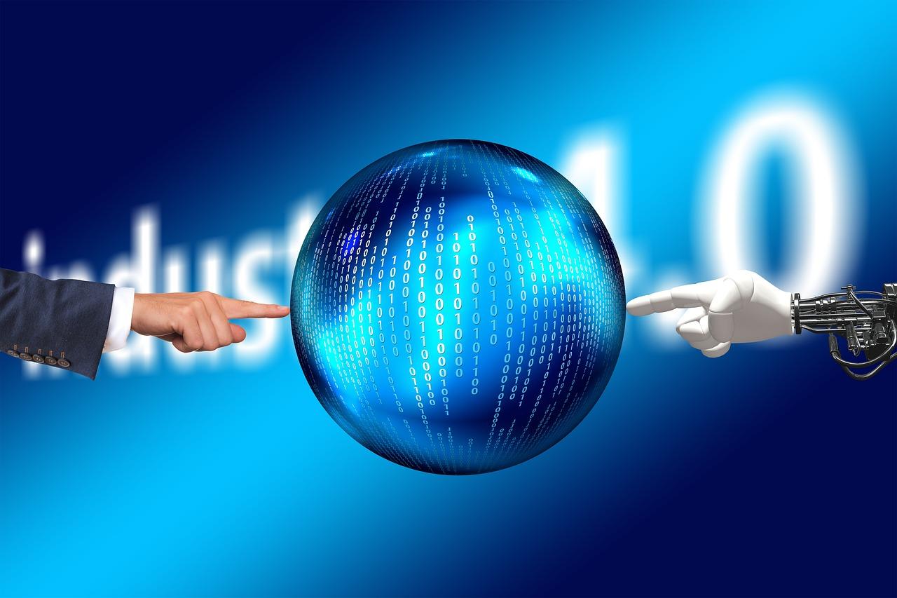 כניסה לעולם הדיגיטל