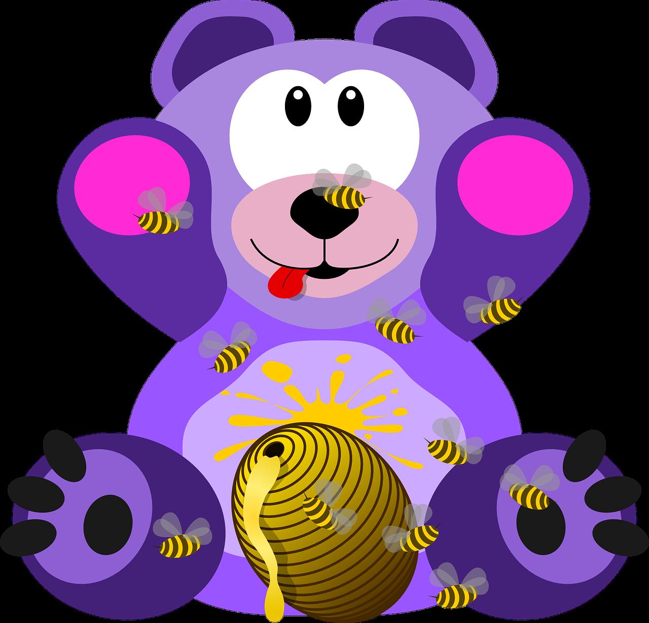דובי מצויר