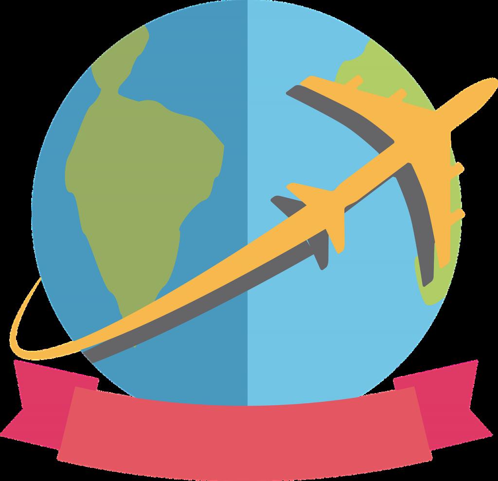 לוגו לחסרת תעופה