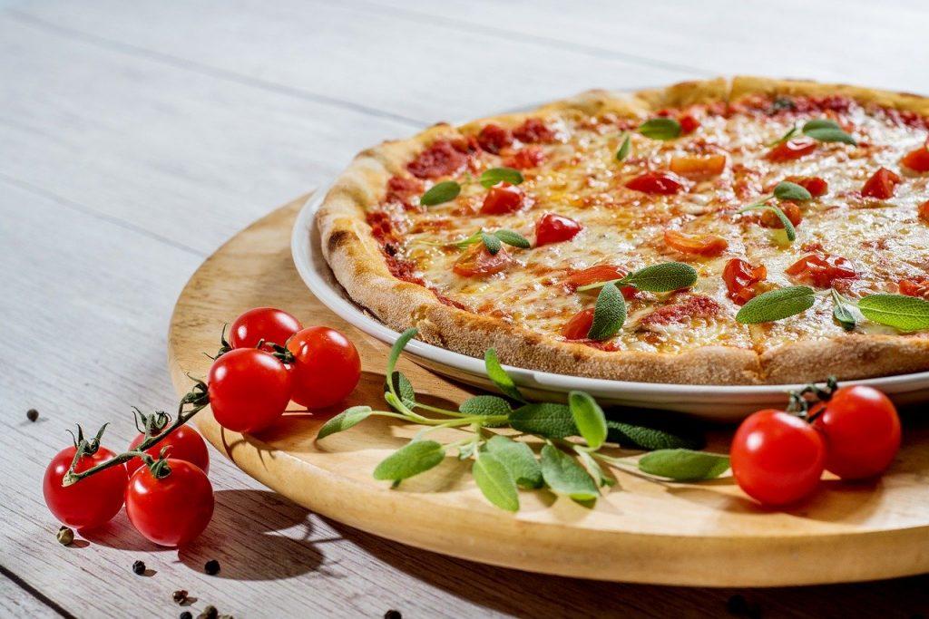 כמה עולה אוכל איטלקי בישראל