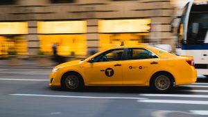 מונית שרות