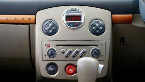 רדיו דיסק של אוטו