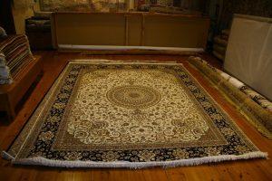 שטיח פרוס