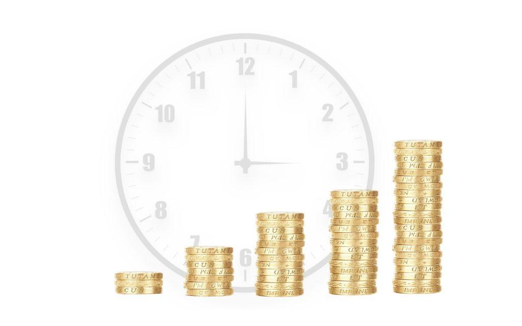 התשלום לפי שעה