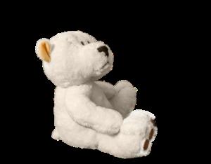 דובי לבן